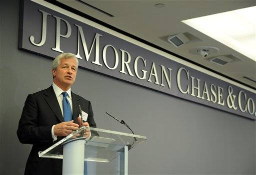 jp morgan cryptocurrency news