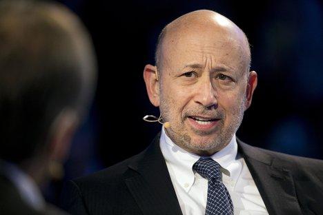 Goldman sachs trading bitcoins futures