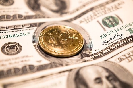 Cryptocurrency companies on the rise